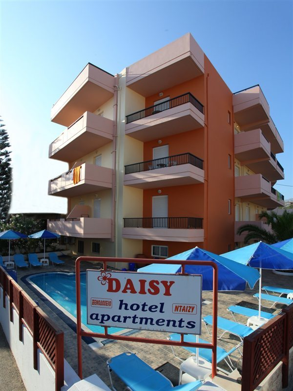 Daisy Hotel Apartments