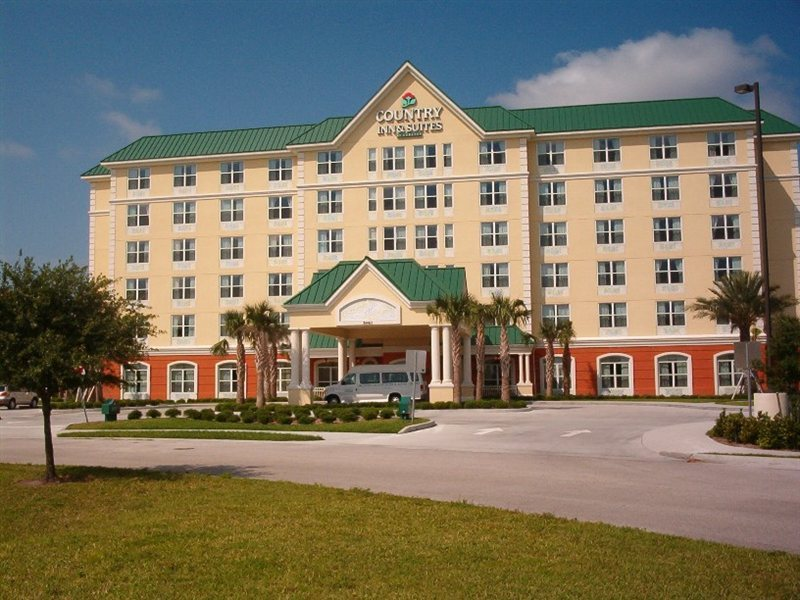 Country Inn And Suites Orlando Universal