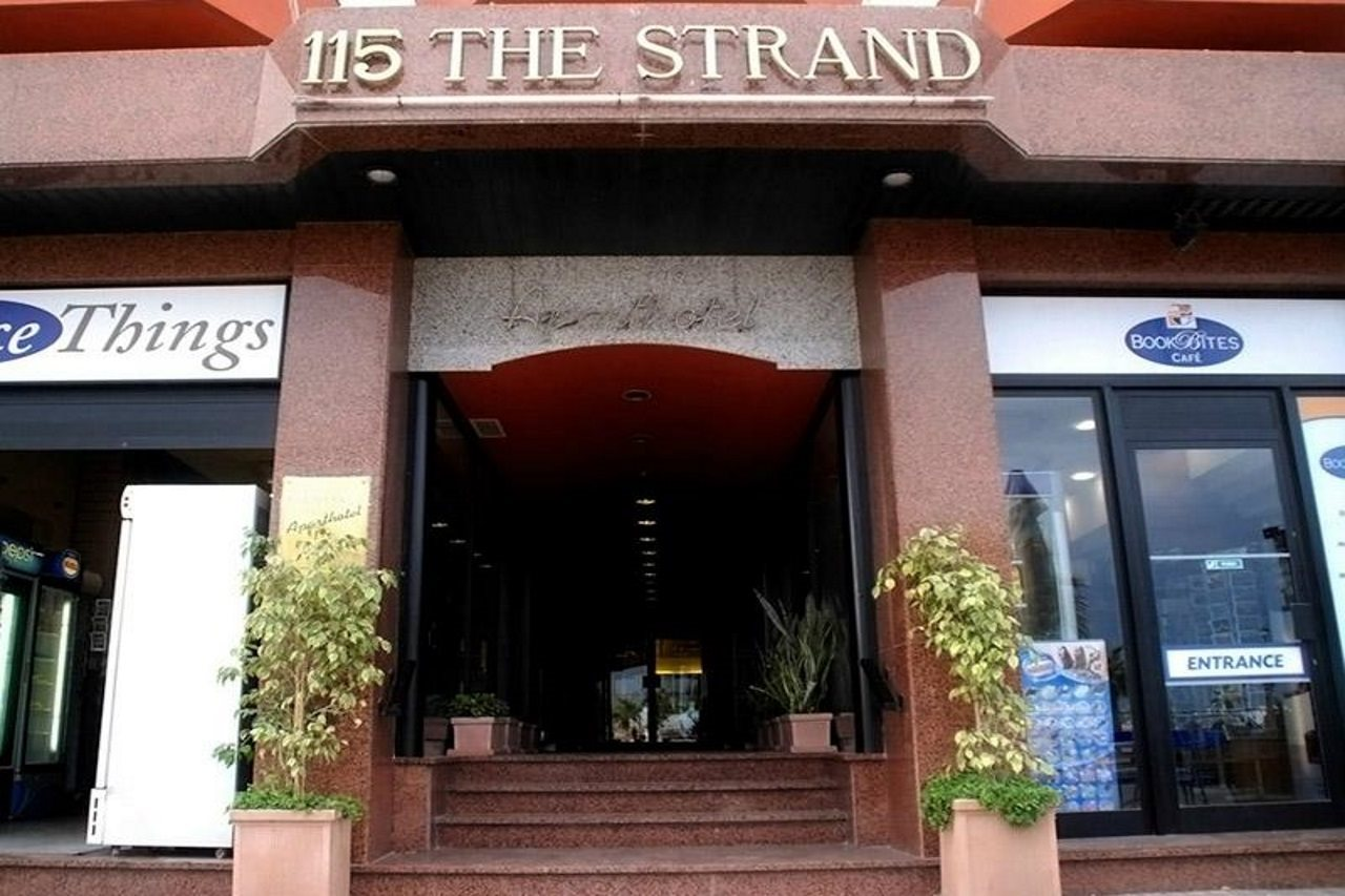 115 The Strand Hotel and Suites