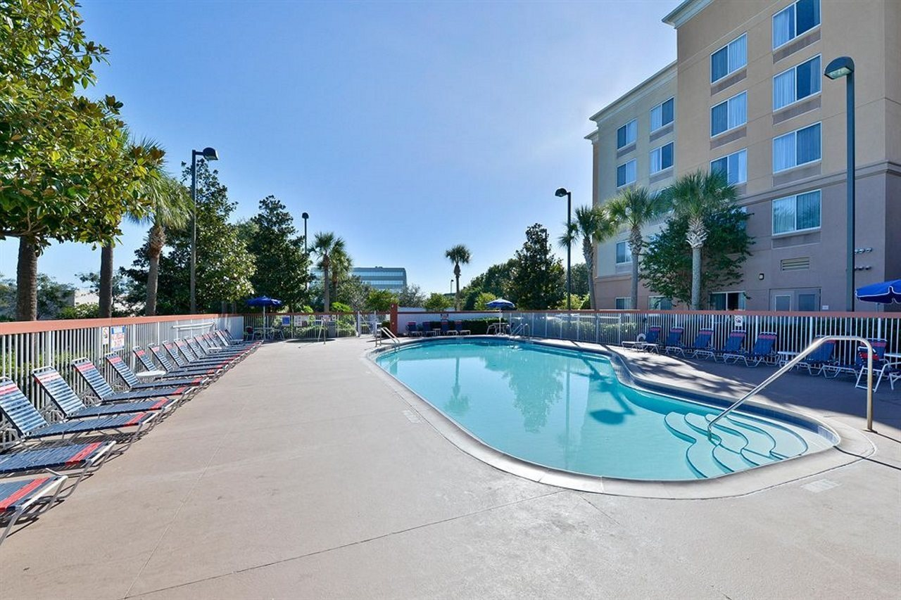 Comfort Inn and Suites Universal Convention Center