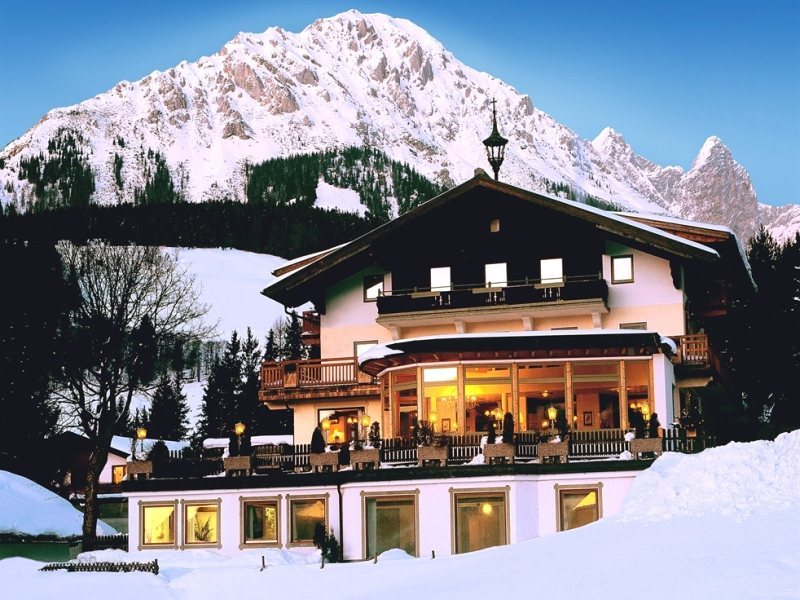 Guest-Incoming.com - Hotel Alpenkrone