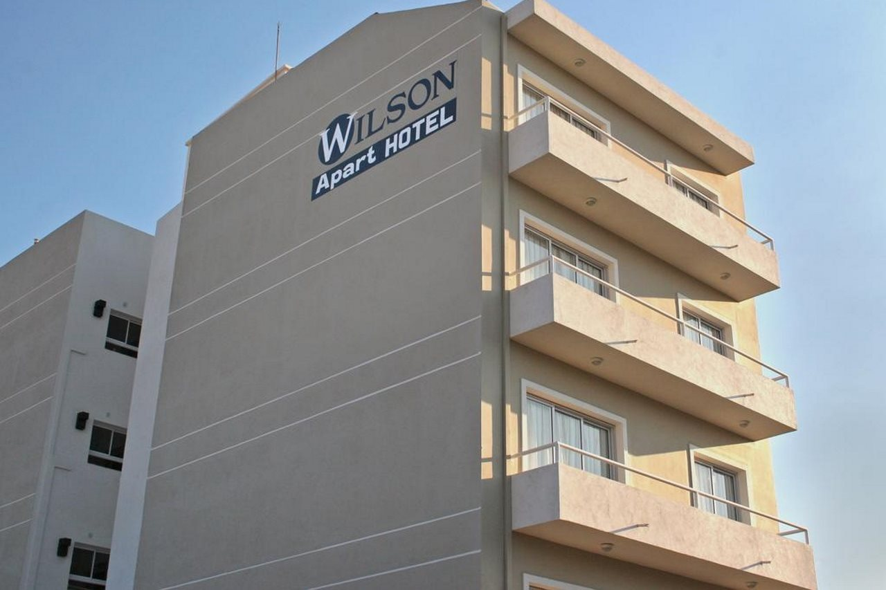 Guest-Incoming.com - Wilson Apart Hotel