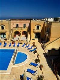 Gozo village Holidays - Village Ta Sbejha reservation