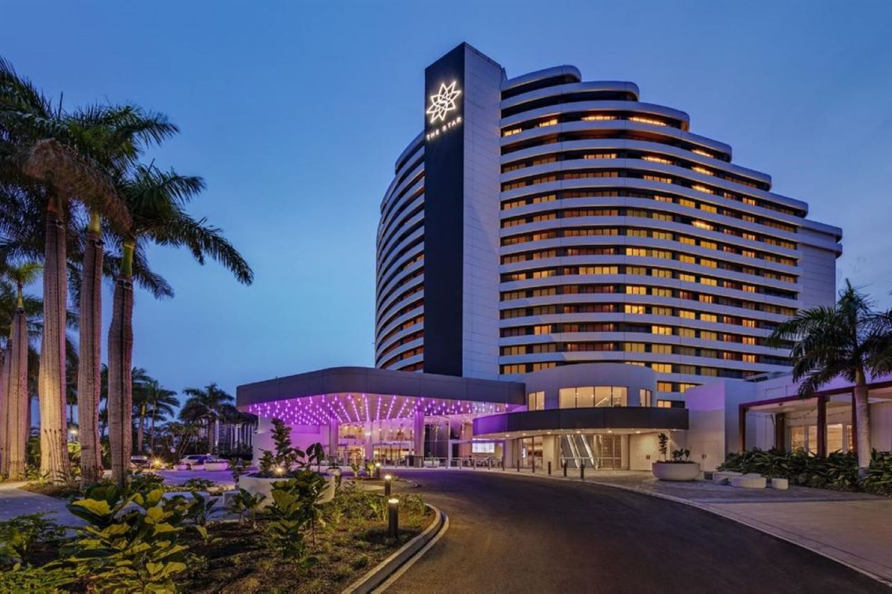 The Star Grand Gold Coast