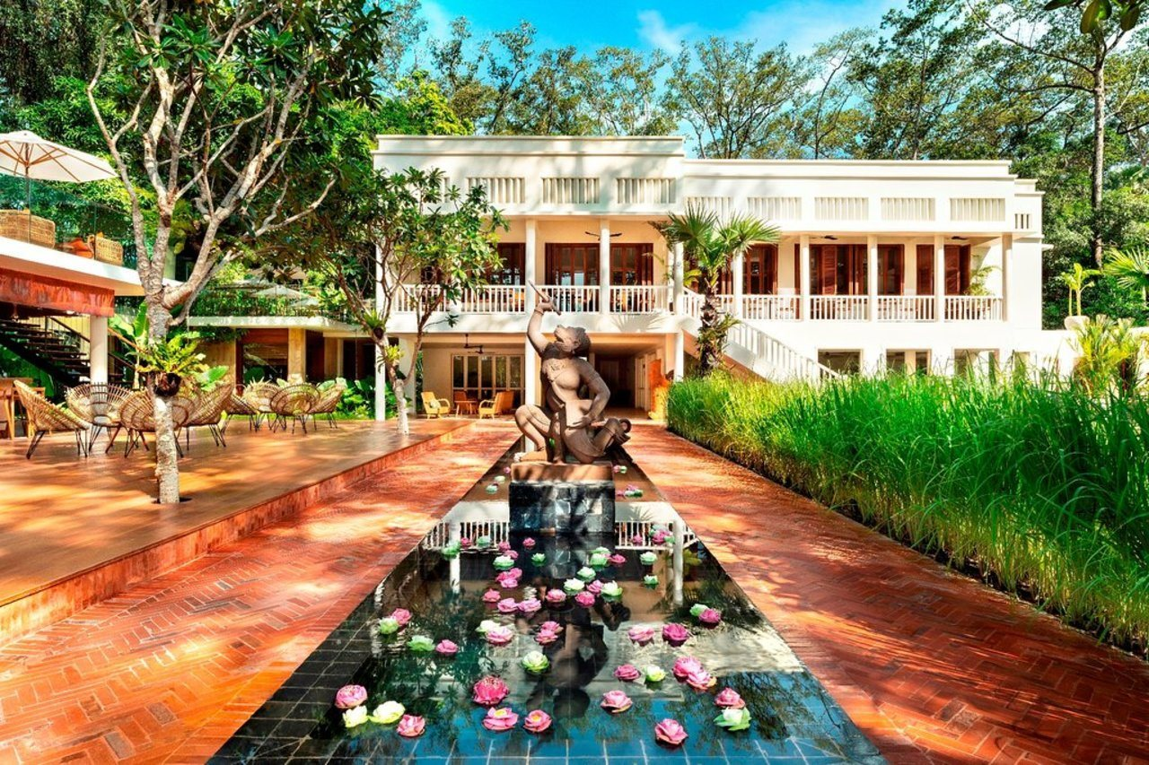 FCC Angkor managed by Avani Hotels and Resorts (ex FCC Angkor Boutique Hotel)