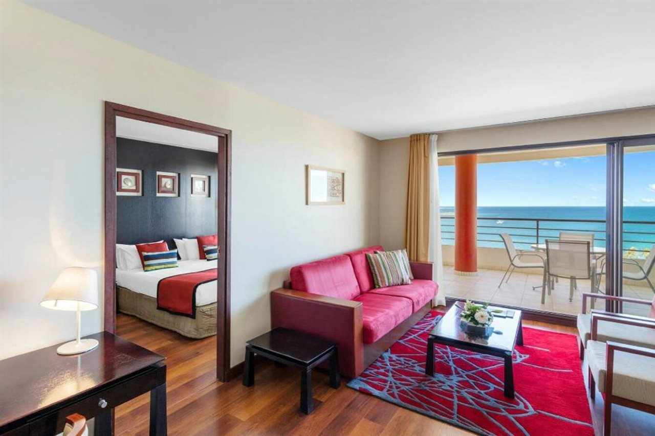 Ramada Hotel and Suites by Wyndham Noumea