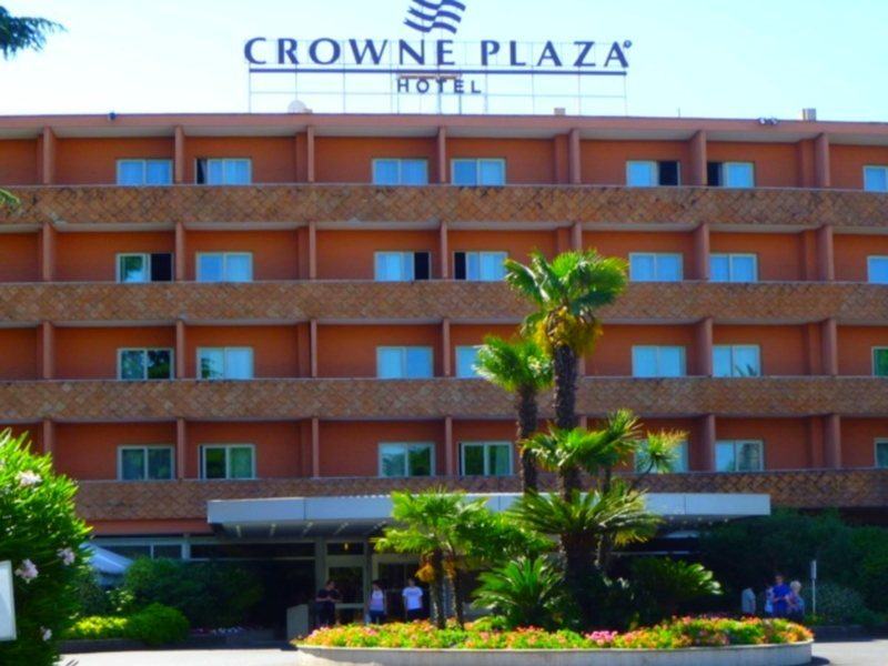 Crowne Plaza Rome St Peters