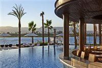 Hilton Luxor Resort and Spa